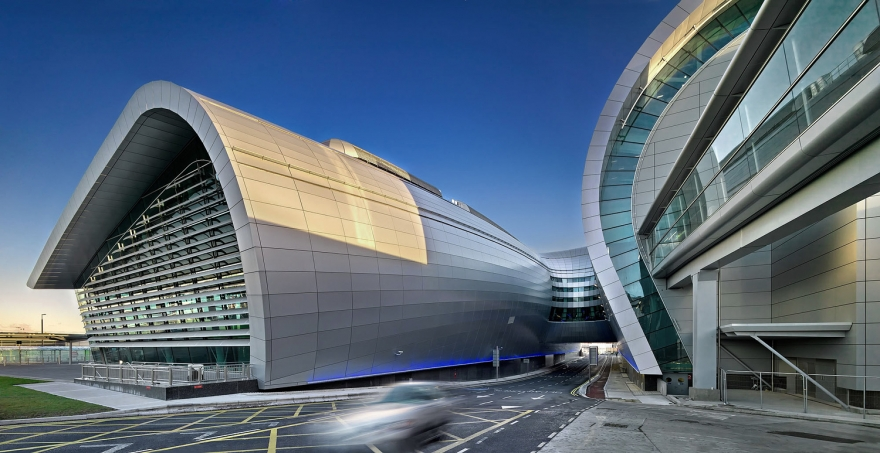 Dublin airport pier d euro fluid heating and hot water specialists