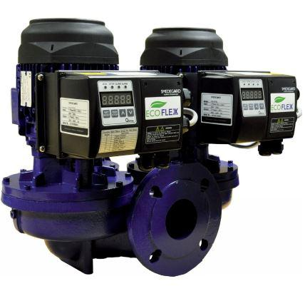 Omega In-Line Variable Speed – Commercial Pumps1