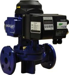 Omega In-Line Variable Speed – Commercial Pumps2