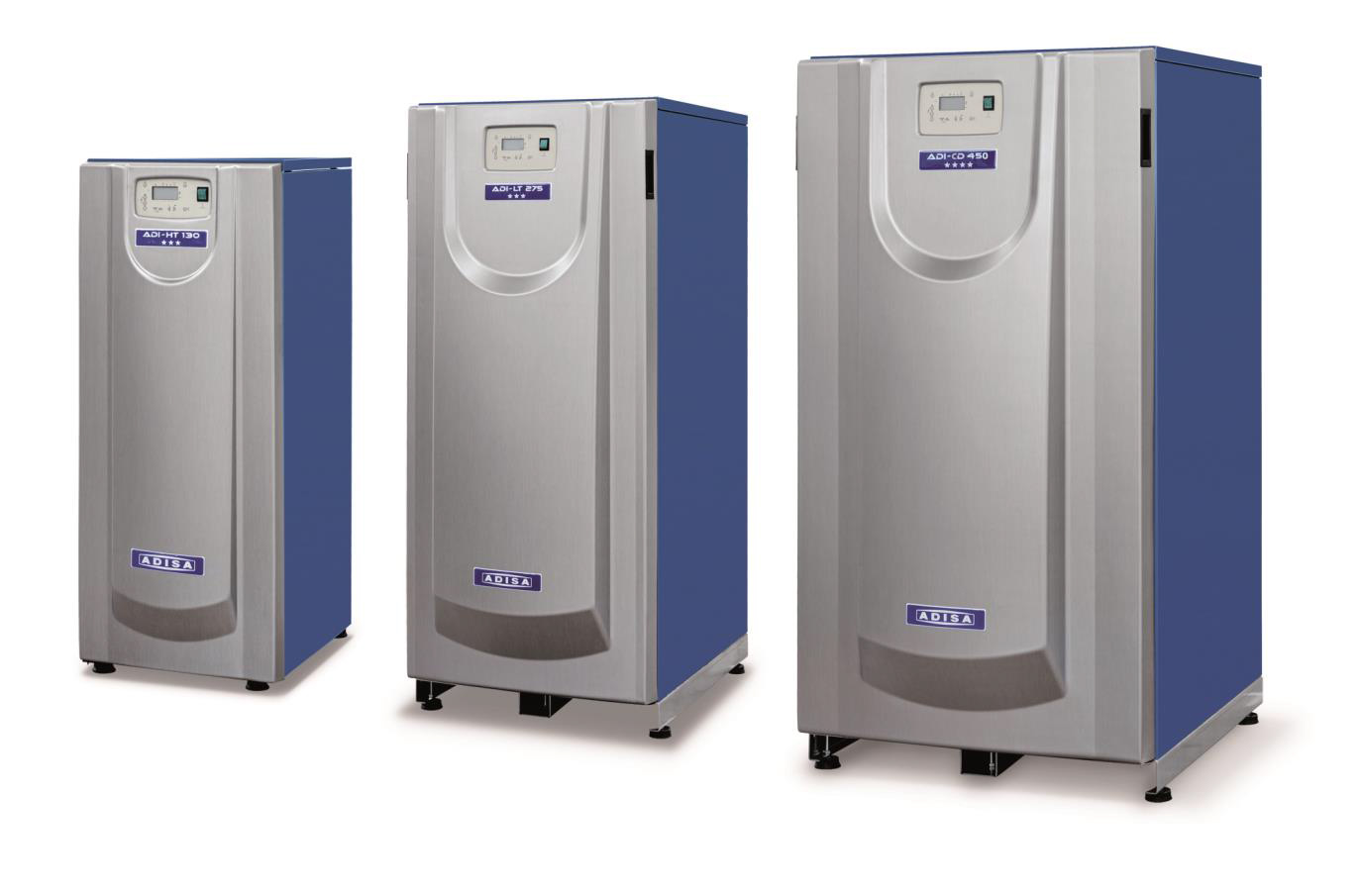 ADISA FLOOR STANDING COMPACT - Euro Fluid - Heating and Hot Water ...