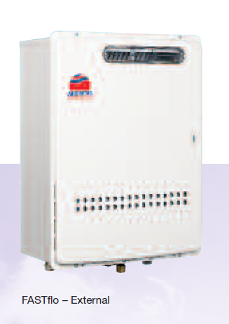 Andrews Direct Fired Wall Hung Water Heaters Euro Fluid