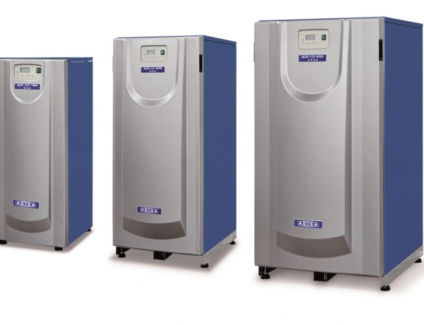 Eurofluid Adisa Stainless Steel Condensing Boilers approved by SEAI…..