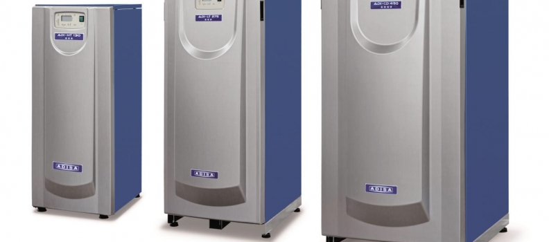 Eurofluid Adisa Stainless Steel Condensing Boilers approved by SEAI…..