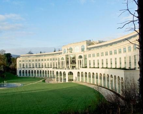 Marriott Powerscourt Hotel