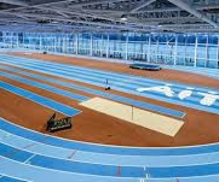 Athlone Regional Sports Centre