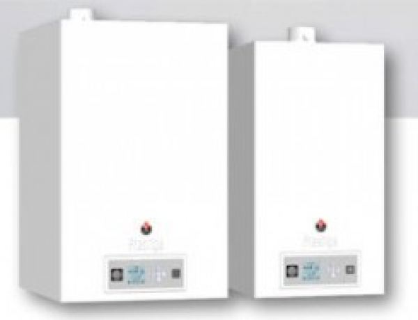 The New ACV PRESTIGE Mark III Wall Hung Condensing Boiler IS HERE!