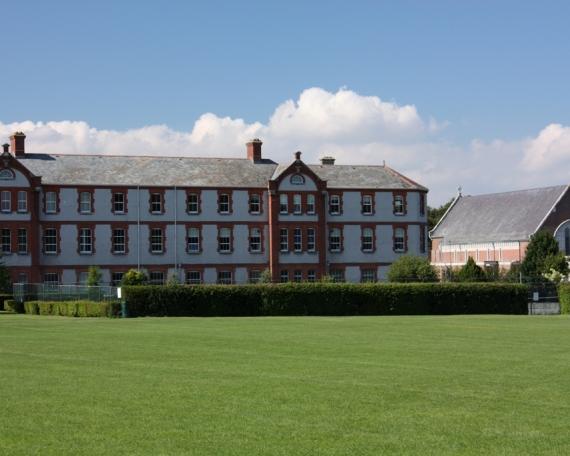 Terenure College