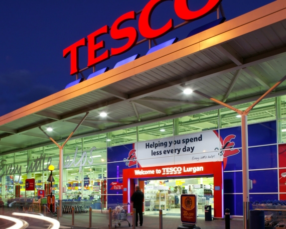 TESCO – NATIONWIDE – PPR.